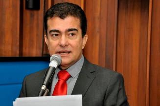 Marçal é Coordenador da Frente Parlamentar em Defesa da Mulher na ALEMS (Imagem: Divulgação)