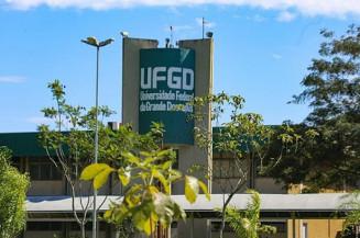 UFGD abre fase de matrículas na segunda-feira (Imagem: Divulgação)