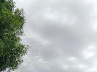 Em Dourados mudança no tempo e prevosão de pancada de chuva com acumulado de 10 mm. Imagem: (Dourados Informa)