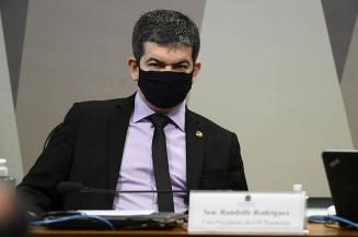 O pedido foi feito por Randolfe Rodrigues (Rede-AP), vice-presidente da CPI. Imagem: (Divulgação)