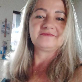 Nice Menani, 52 anos, morreu em Porto Velho (RO) depois de uma parada cardiorrespiratória. Imagem: (Reprodução)