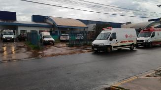 Na semana passada pacientes foram transferidos para Rondônia, após autorização dos familiares e dos próprios pacientes. Imagem: (Adilson Domingos)