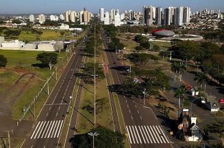 Os serviços do Governo do Estado e dos Poderes estaduais vão funcionar em todas as bandeiras, por serem considerados essenciais.  Imagem: (Chico Ribeiro)