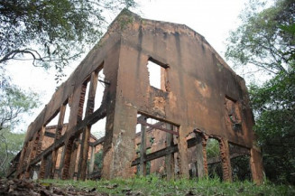 ecentemente, o local era muito utilizado como cenário para ensaios fotográficos (Imagem: Assecom)