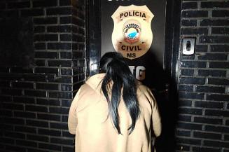 Mãe de santo é acusada de participação de crime (Adilson Domingos)