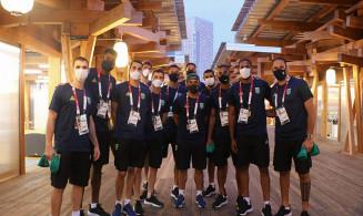 Até o final desta quarta, maioria dos atletas chega à Vila Olímpica (Imagem: Reprodução)