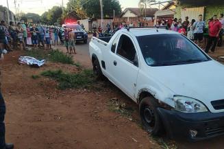 Depois de matar adolescente, motorista tem prisão preventiva decretada (Imagem: Adilson Domingos)