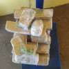Droga apreendida foi avaliada em R$ 2 milhões (Imagem: Divulgação)