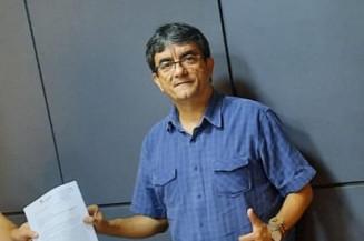 Juscelino Cabral quer lei obrigando prefeito a só adotar medidas aprovadas pela Câmara (Divulgação)