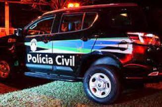 O caso foi registrado na Depac de Campo Grande (Imagem: Divulgação)