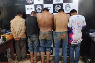 """SIG apura caso de """"noite de terror"""" vivida por criança estuprada e morta (Imagem: Adilson Domingos)"""