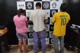 Assassinos confessaram o crime (Imagem: Adilson Domingos)