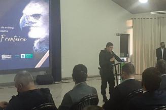 O evento aconteceu no auditório do Sindicato Rural de Dourados (Imagem: Edilson José)