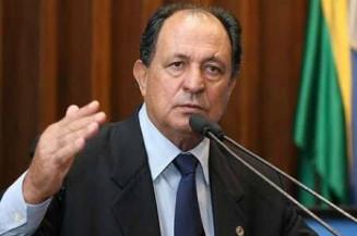 Deputado Zé Teixeira sai em defesa do agronegócio e da política econômica de Paulo Guedes (Imagem: Assessoria)