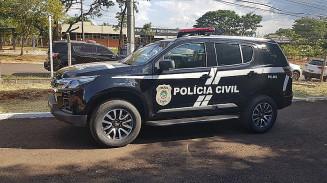 Polícia Civil investiga o caso (Imagem: Reprodução)