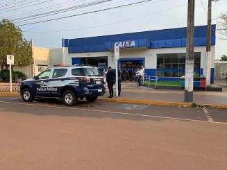 (Imagem: Roberto/Maracaju Speed)
