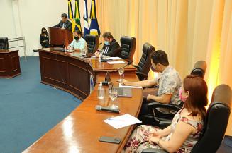 Evento reuniu especialistas em psicologia, profissionais da saúde mental e público em geral (Imagem: Valdenir Rodrigues/CMD)