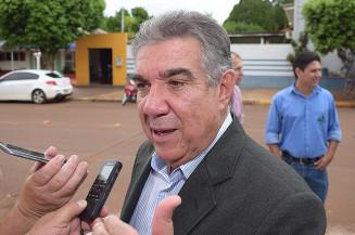 Maurílio Azambuja é investigado por suspeita de comandar esquema de desvio (Maracaju Informa)