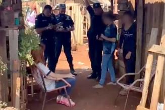 Adolescentes foram ouvidas pela polícia  (Imagem: Futura FM)