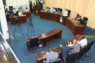 Reunião hoje na Câmara para discutir situação de funcionários da Funsaud (Valdenir Rodrigues)