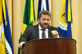 Laudir Munaretto destaca importância da retomada do recadastramento (Valdenir Rodrigues)