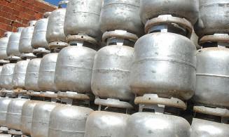 Gás dee cozinha subiu 10% entre janeiro e abril em Dourados (Divulgação)