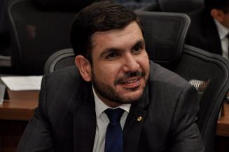 Deputado Estadual Jamilson ainda tem três pedidos contra ação penal para serem julgados no TJMS. Foto: Arquivo