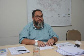 Frederico de Oliveira Weissinger teria pedido demissão hoje (Divulgação)