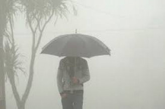 Previsão de chuva e frio para Dourados no final de semana. Imagem: (Internet)