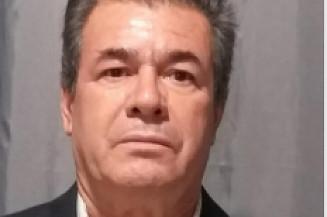 O advogado Jairo José de Lima, no presidente da Funsaud (Divulgação)