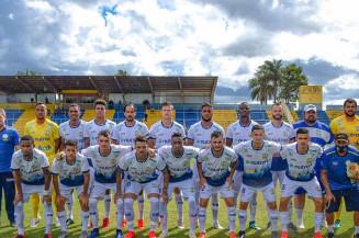 Costa Rica goleia o Comercial e é campeão estadual pela primeira vez. Imagem: (Divulgação)