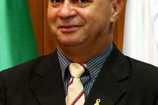 Deputado morre na Capital vítima de Covid-19. Imagem (ALMS)
