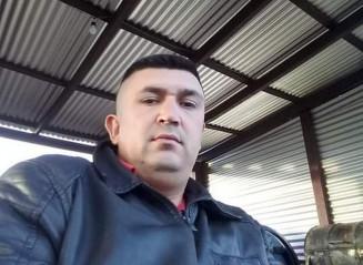 Juan Carlos Valiente Quiñonez foi morto na fronteira (Imagem: Reprodução)