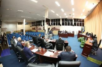 Sessões ordinárias da Câmara começam às 15h30 nos dias 15 e 22 (Valdenir Rodrigues)