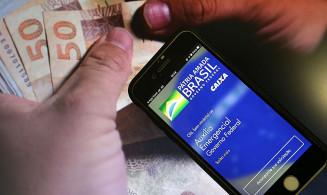 O pagamento da segunda parcela aos inscritos no Bolsa Família começou no último dia 18 e segue até o dia 31.  Imagem: (Divulgação)